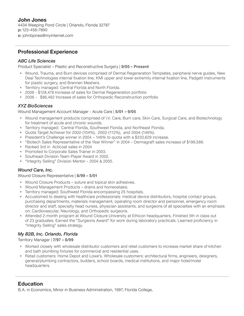 biosource-staffing_sample-resume